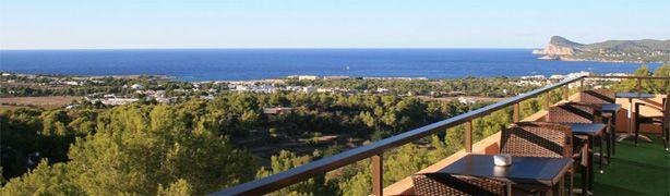 Hoteles con encanto en Ibiza. Hotel Club Victoria. - http://hotelesconencanto.org.es/hoteles-con-encanto-en-ibiza-hotel-victoria