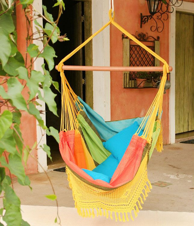 20 brit approved ways to  u201chang out u201d  hammock chairchair swinghammock     20 brit approved ways to  u201chang out u201d   hanging chair room ideas      rh   pinterest