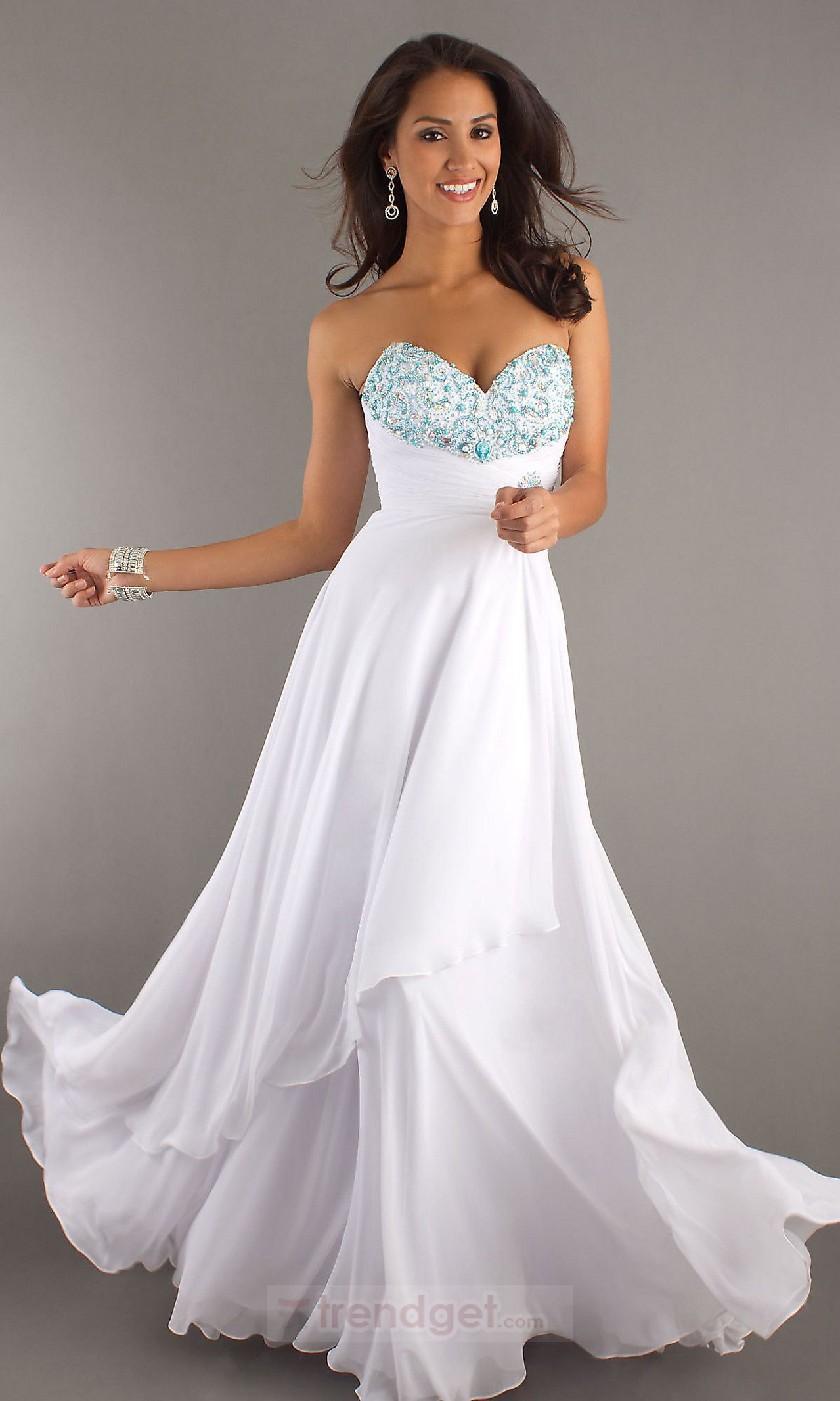 1000  images about mitiltray ball dresses on Pinterest | Prom ...