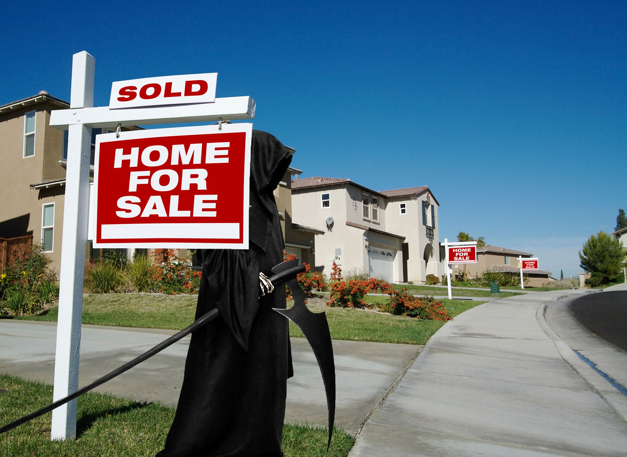 Want To Know If Someone Died In Your Home There S A Site For That First Time Home Buyers Home Buying Real Estate Values