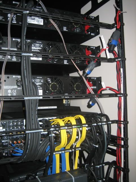 rack lacing bars   racks and wiring   pinterest audio rack wiring
