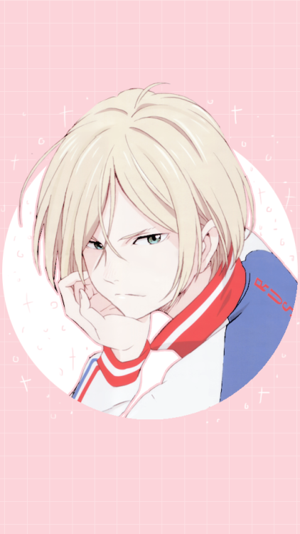 Pin By Kaitlyn Rager On Yuri Plisetsky