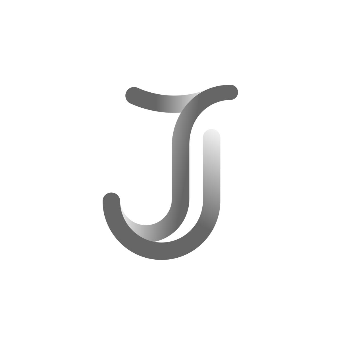 Jersey Svg Logo Initials Logo Design Font Design Logo Letter Logo Design