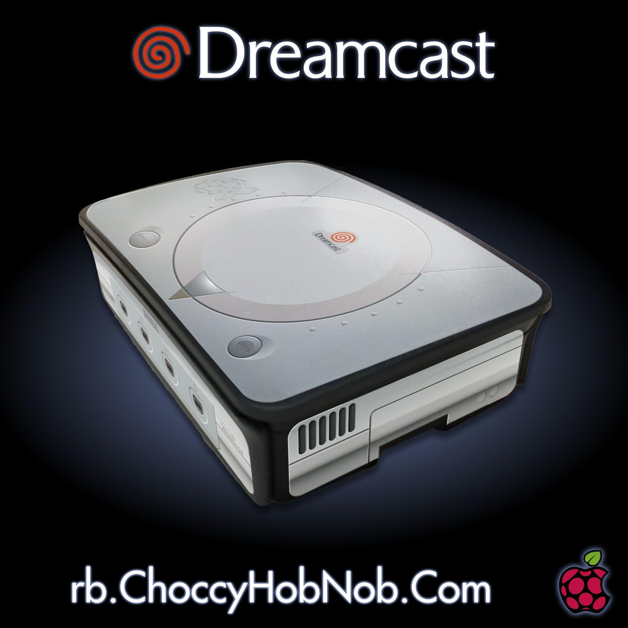 Dreamcast emulator retropie | redream  2019-03-04