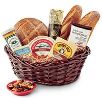 Taste Of San Francisco Basket 531 Spice Gift Basket Favorite Things Gift