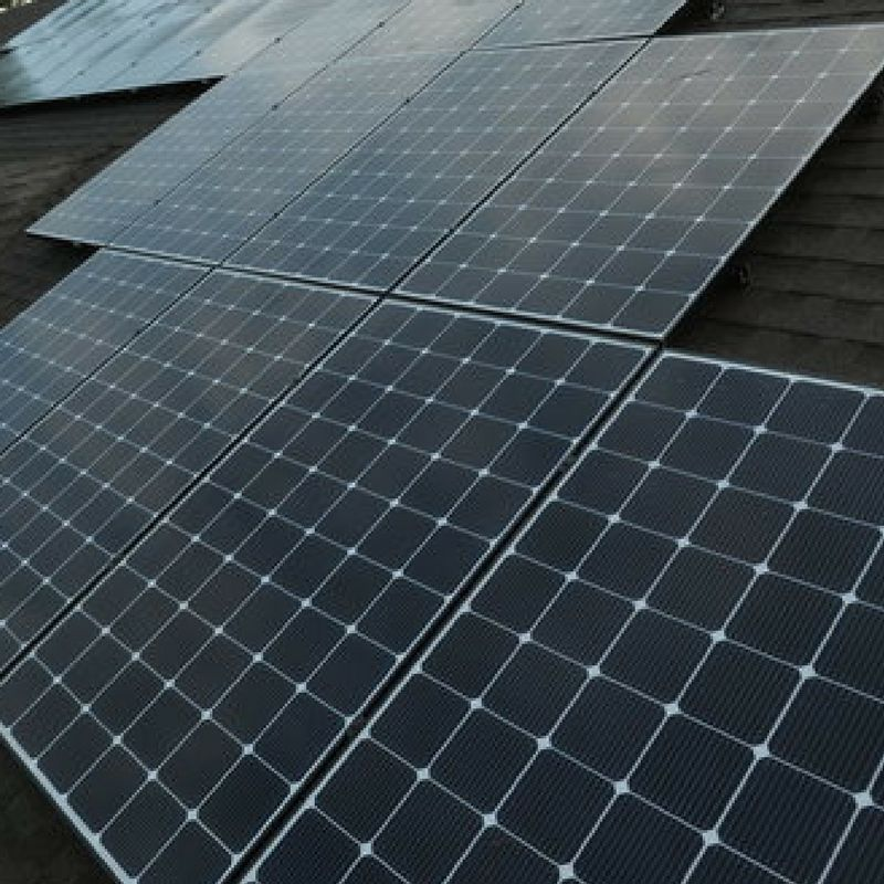 When You Go Solar With Solar Panel Supplier Houston Tx You Start Saving Money That S Because You Re Producing Solar Panels Solar Panel Cost Best Solar Panels