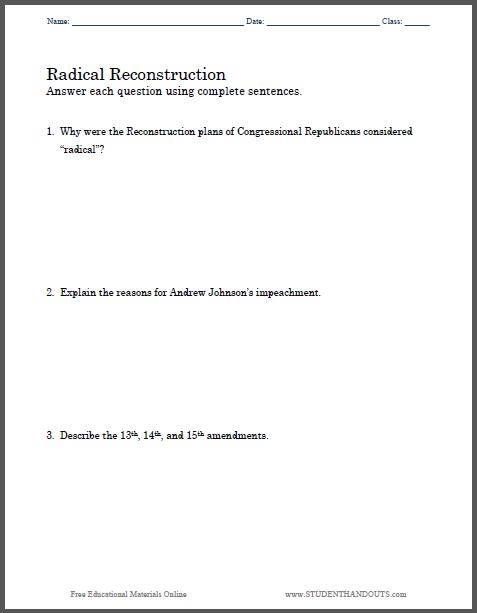 u.s. history essay questions