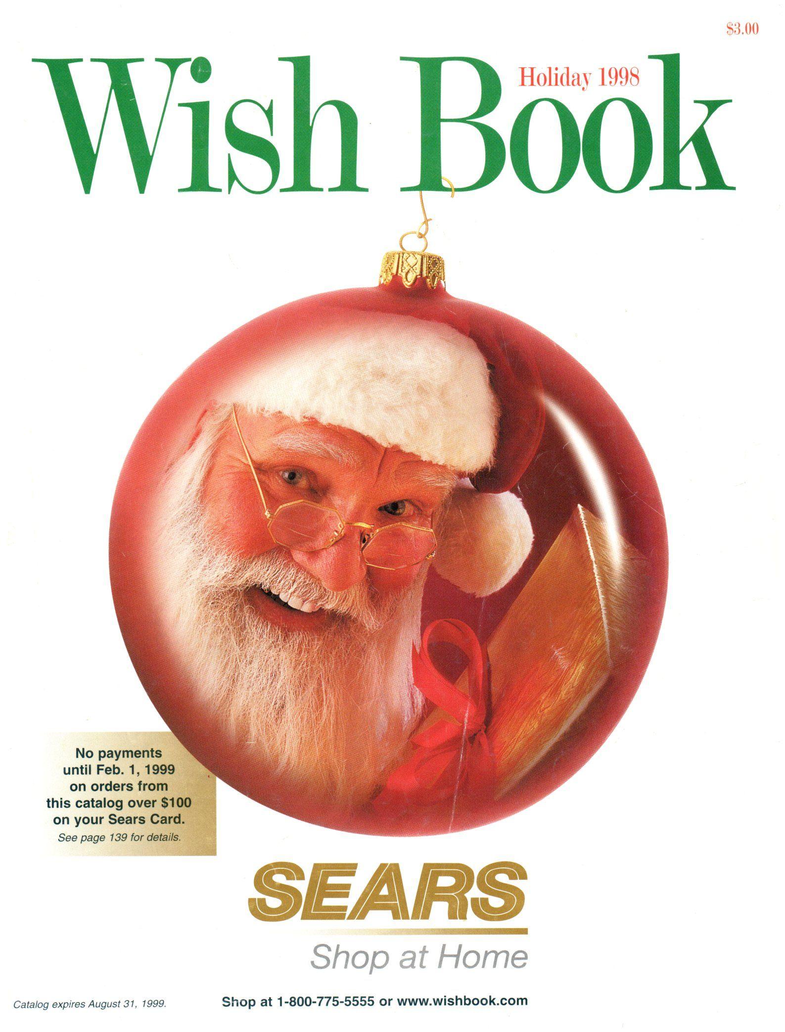 Christmas Wish Book 2019 | Christmas Decorating 2019