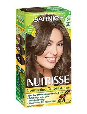 nourishing color creme 51 - medium