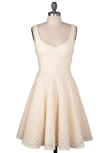 The Breathless Dress In Magnolia A Lot Like Baby S Dirty Dancing