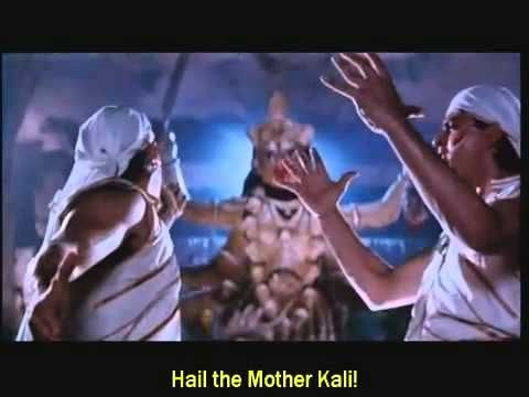 jai maa kali video song