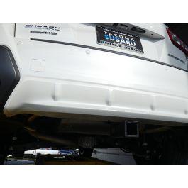 2018 2021 Subaru Crosstrek Ecohitch Stealth Subaru Crosstrek Subaru Stealth