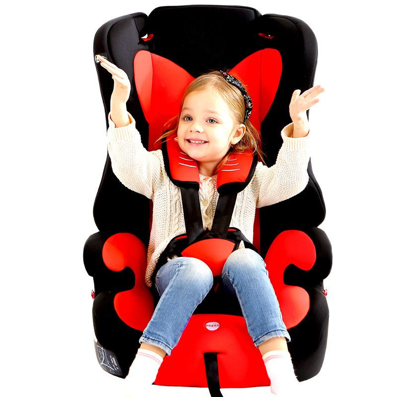 Fashion Children Safety Car Seat Baby Car Seat Auto Chair For 9 Months 12 Years Old Kids Baby Car Seats Car Seats Child Safety