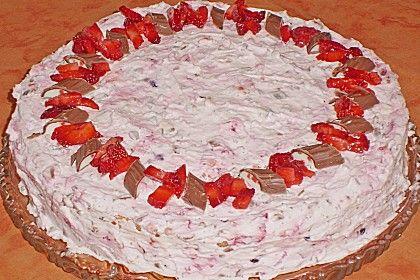 yoguretten - torte (rezept mit bild) von angelkrissi | chefkoch.de ... - Chefkoch Schnelle Küche