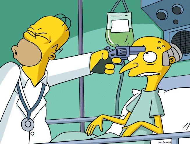 Don't do it Homer
