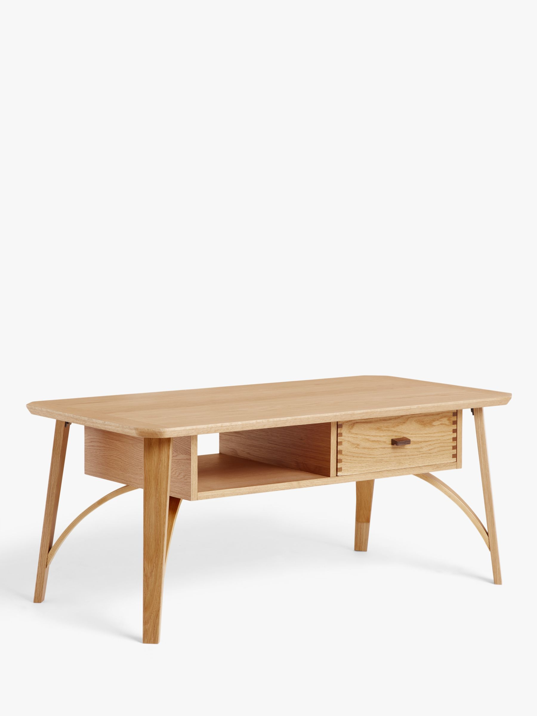 John Lewis Partners Branch Coffee Table Oak Table Furniture Home Decor