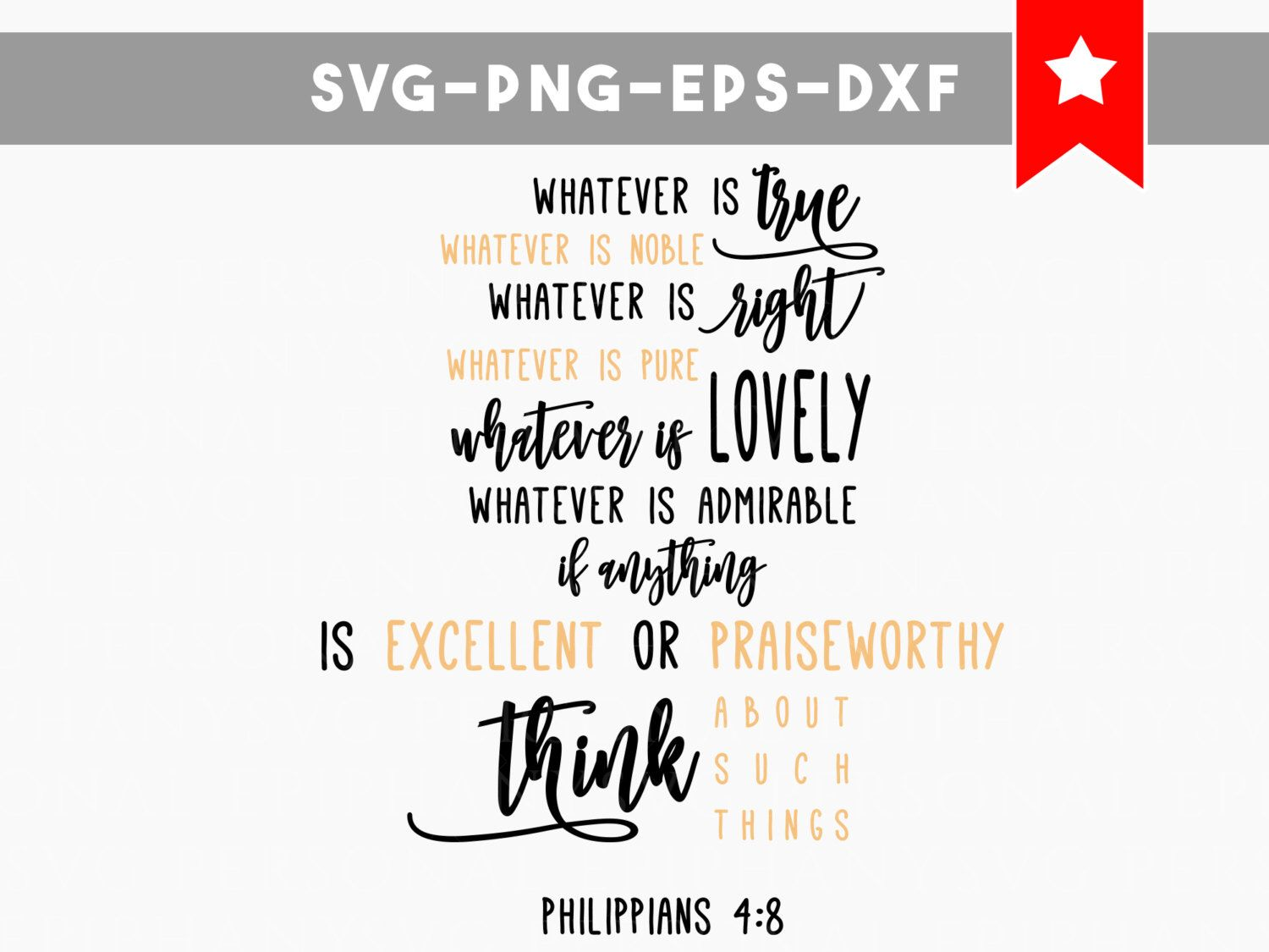 Commercial Quotes Think Good Svg File Motivational Quotes Svg Wood Signs Sayings