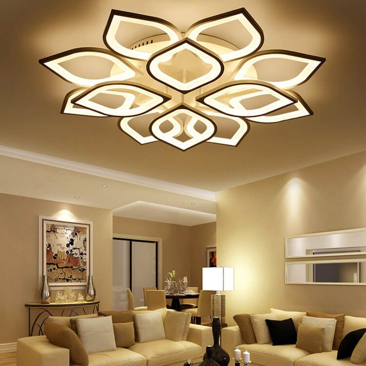 35 Most Popular Modern Ceiling Light Ideas Engineering Discoveries Modern Ceiling Light Ceiling Design Modern Ceiling Design Bedroom