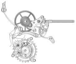 wheel mechanism - Google 搜尋