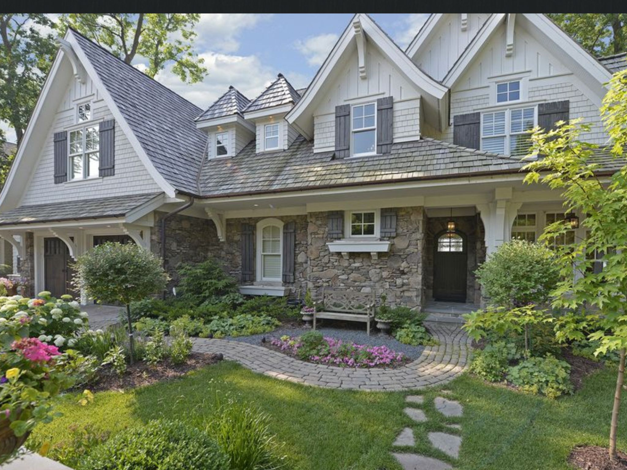 Craftsman Home Exteriors | Share | homes | Pinterest ...