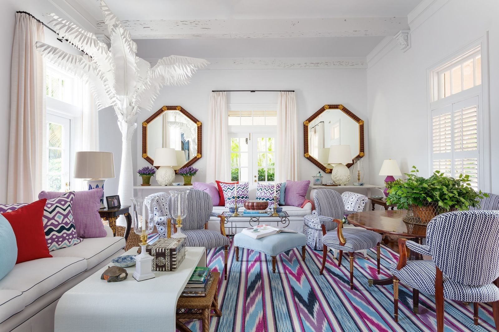 Take an Exclusive First Look at the Kips Bay Palm Beach Show House ...