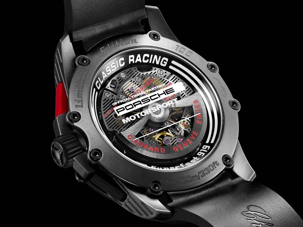 Relógios & Relógios