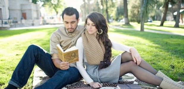 Book Lovers – Do You Fit the Stereotype? Posted December 12, 2013 by Joel Goldman & filed under Reading fiction.