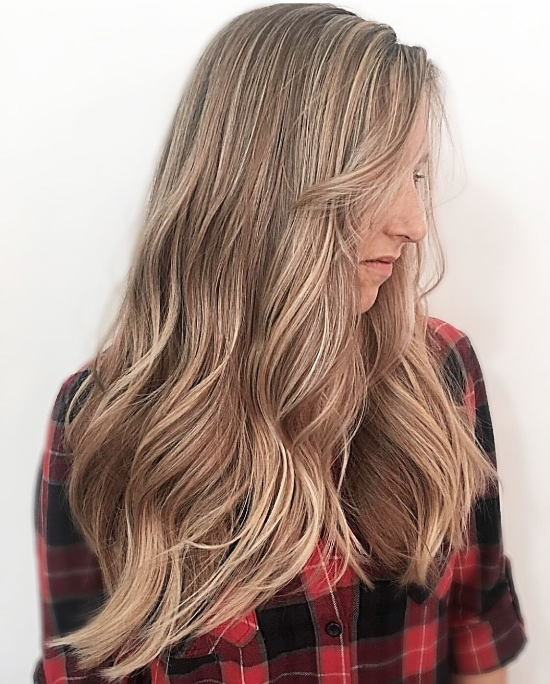 Baby lights and Balayage Archives   Tracey Cunningham