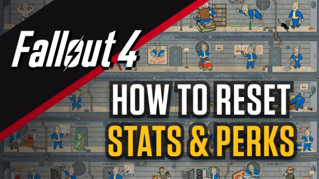 The Working How Special Perks Fallout4perkchartinteractive Fallout4perkchartguide Fallout4perkchartposter Fallout4perkbuilder Nuka World Perks Fall Out 4