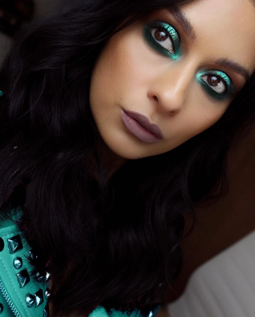 Smoke Sessions Palette in 2020 Melt cosmetics, Hair