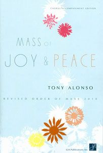 Mass of Joy & Peace