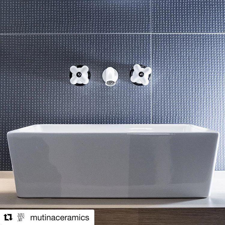 Ceramiche Mutina Collezione Pico Up Blue Design By Ronan
