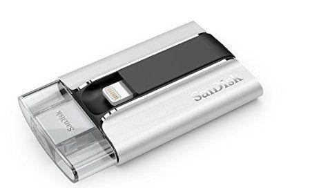 SanDisk iXpand 64GB Flash Drive