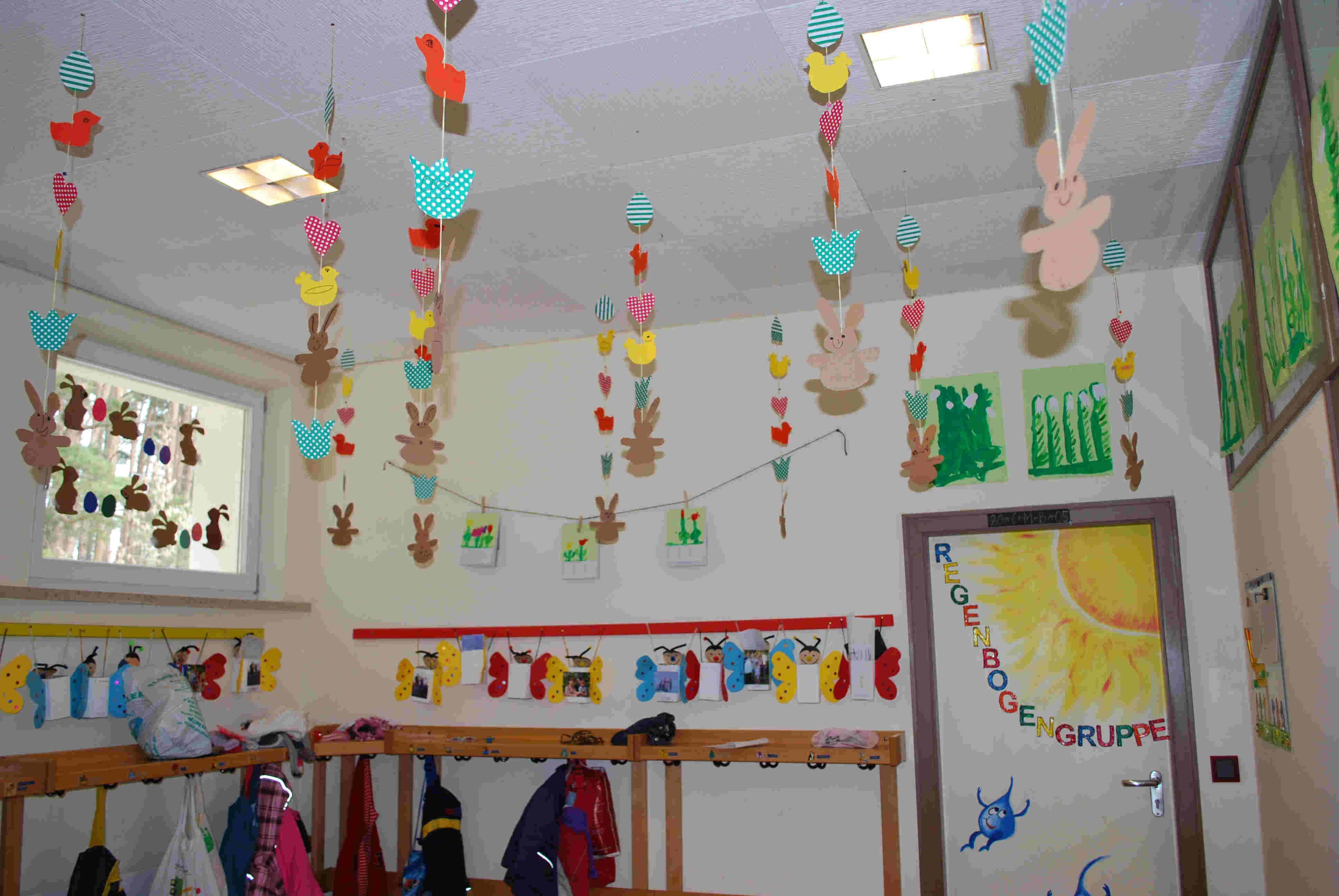 Ostern im Kindergarten - Hľadať Googlom