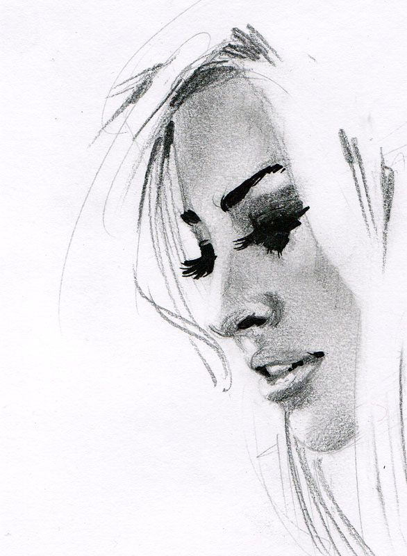Beautiful Sketch With Images Drawings Sketches