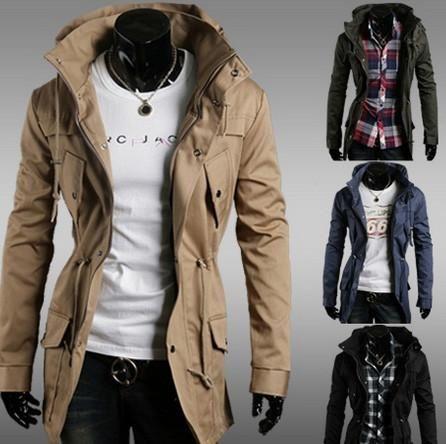 Junta Military Style Jacket