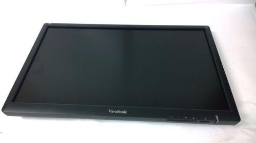 ViewSonic VA2703 Widescreen Full HD Monitor Drivers Update