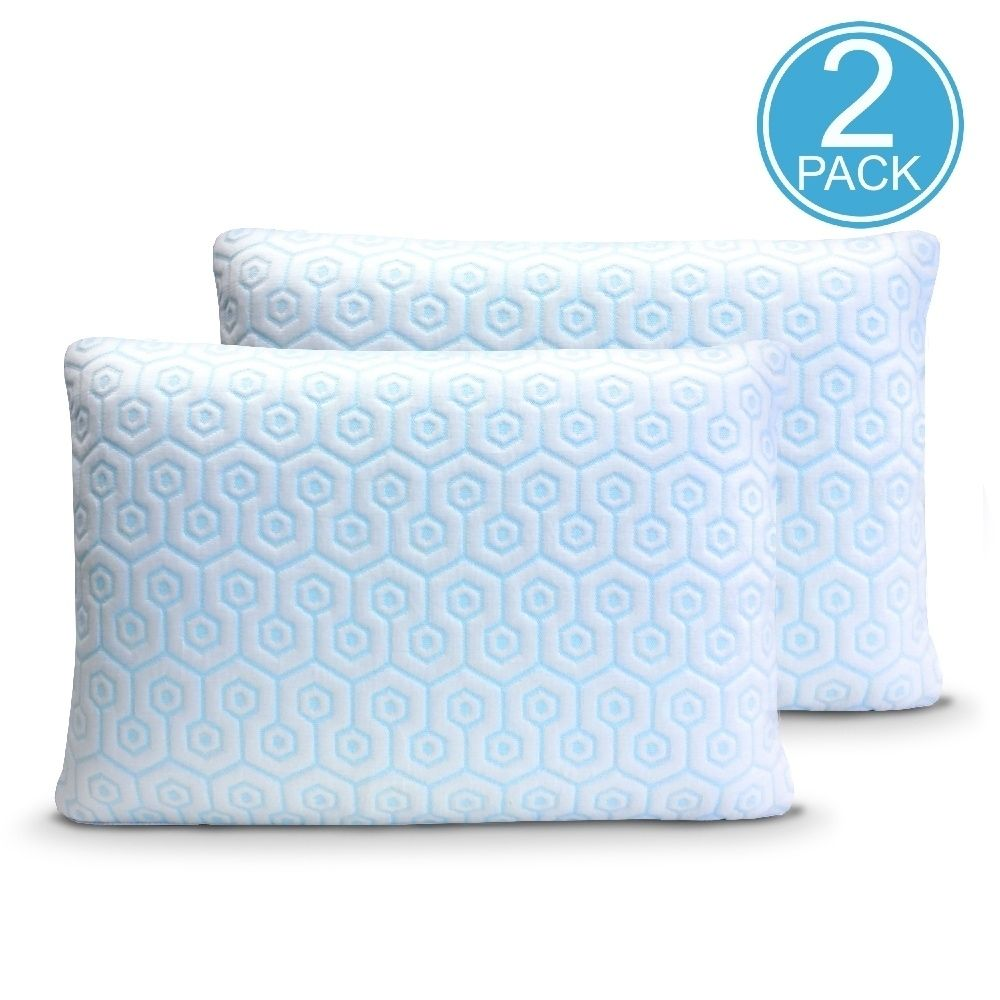 Hydrologie 2 Pack Zipper Covers For Sleeping Cool With Down