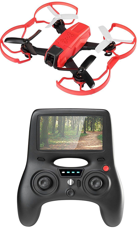 Amazon com: RC EYE Xtreme V2, FPV Drone for Beginner, HD
