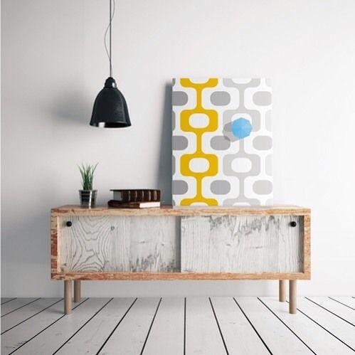 ". Canvas ""Ipanema Yellow""! . www.danperfeito.com  . Brazilian decor  . Disponível na Urban Arts! Link no perfil. . Available on Society6. Link on profile. . #urbanarts #society6 #art #artgallery #arts #quadro #posters #canvas #print #digitalart #designdeinteriores #decor #dekor #decoração #diseñodeinteriores #decoracion #decoration #interiors #geometric #interiordesign #interiores #instadecor #arquiteto #arquiteta #arquitecto #architect #arquitetura #arquitectura #architecture…"
