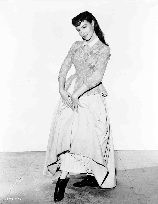 Julie Newmar as Dorcas. (With images) | Lace wedding dress vintage ...