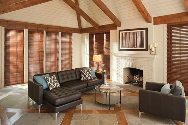 Simple , Natural, And Cozy   Few Home Styles Are As All American As