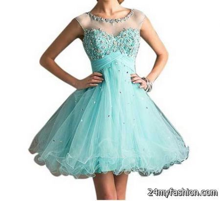 Cool Short Poofy Prom Dresses 2018 2019 Check More At Http