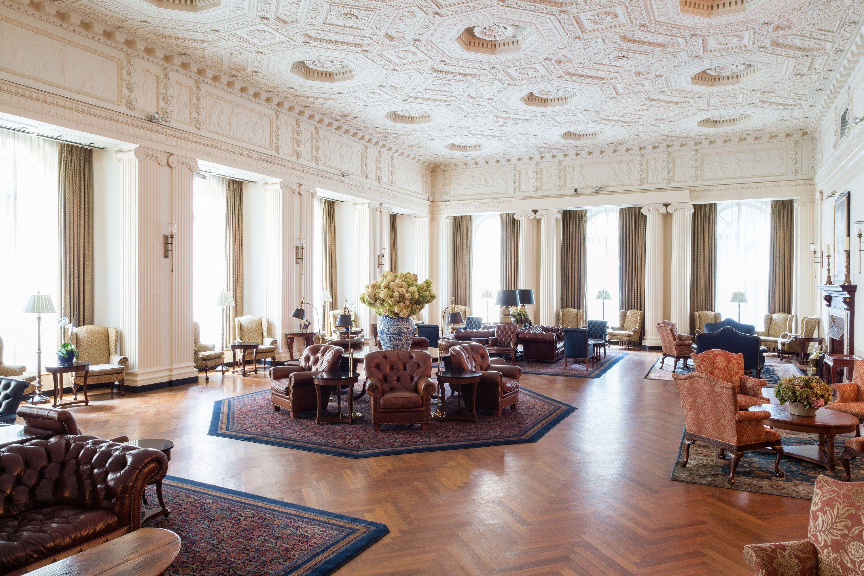 Clubhouse Membership Virginia Club Of New York Club House Yale Nyc