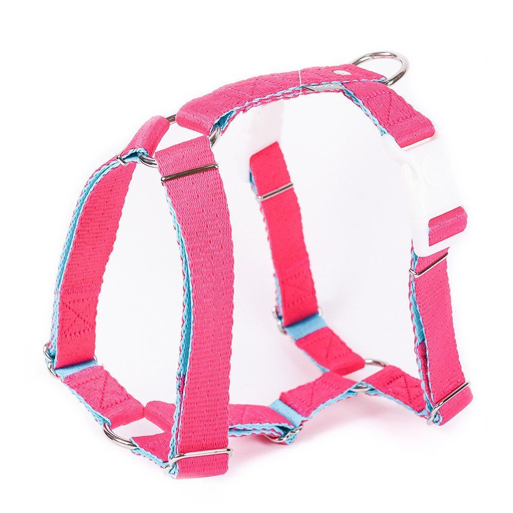 PPARK BUTTERFLY STEPIN HARNESS WITH DUAL QUICK RELEASE