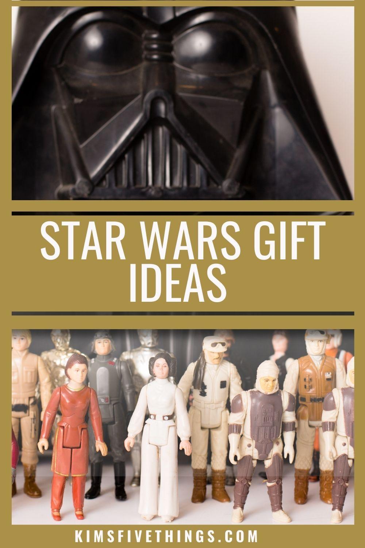 Best Geek Christmas Gifts 2020 Best Star Wars Gift Ideas 2020   Present Ideas Star Wars Nerds