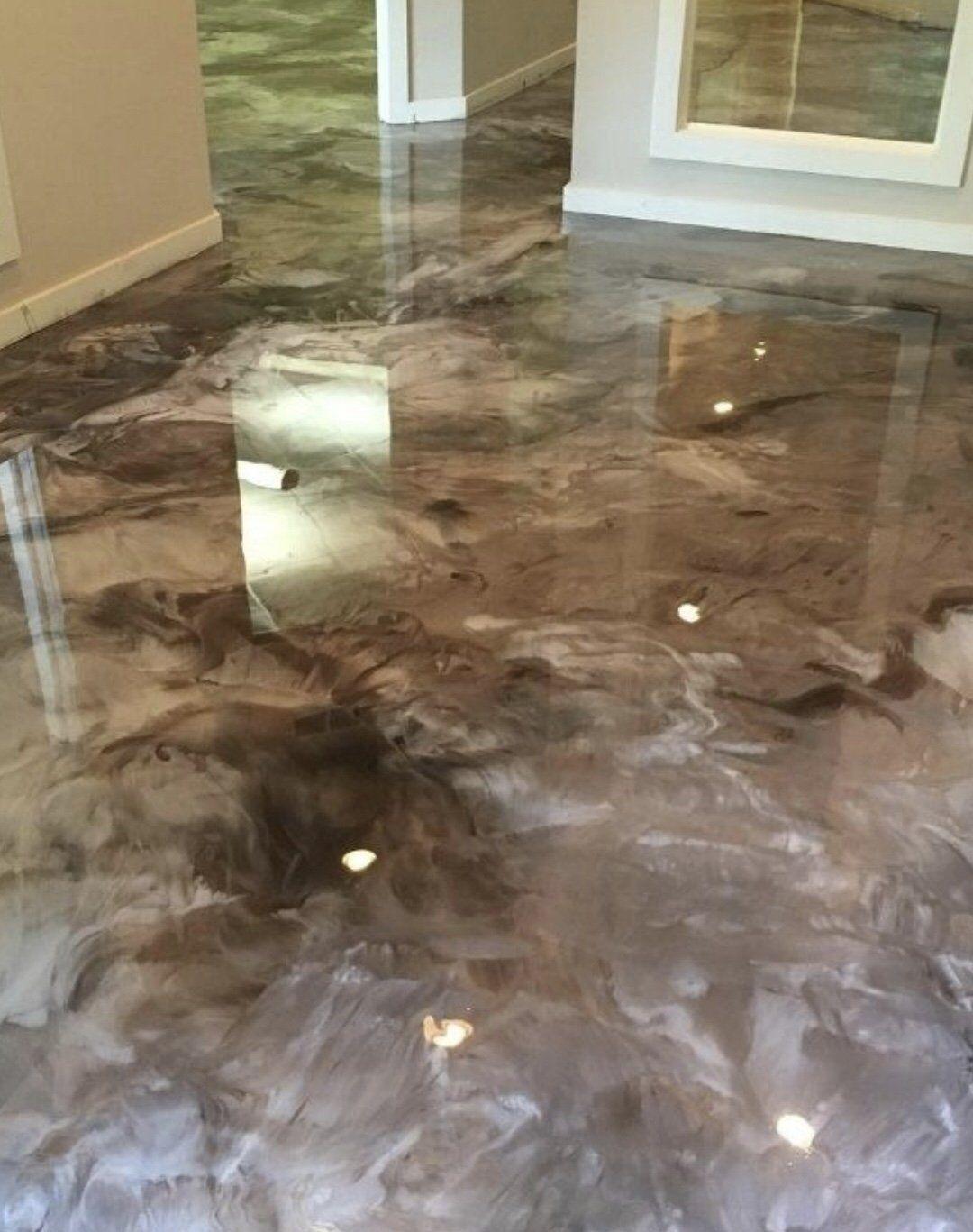 Cti Northeastern Contractors Llc In 2020 Epoxy Floor Metallic Epoxy Floor Epoxy Floor Coating