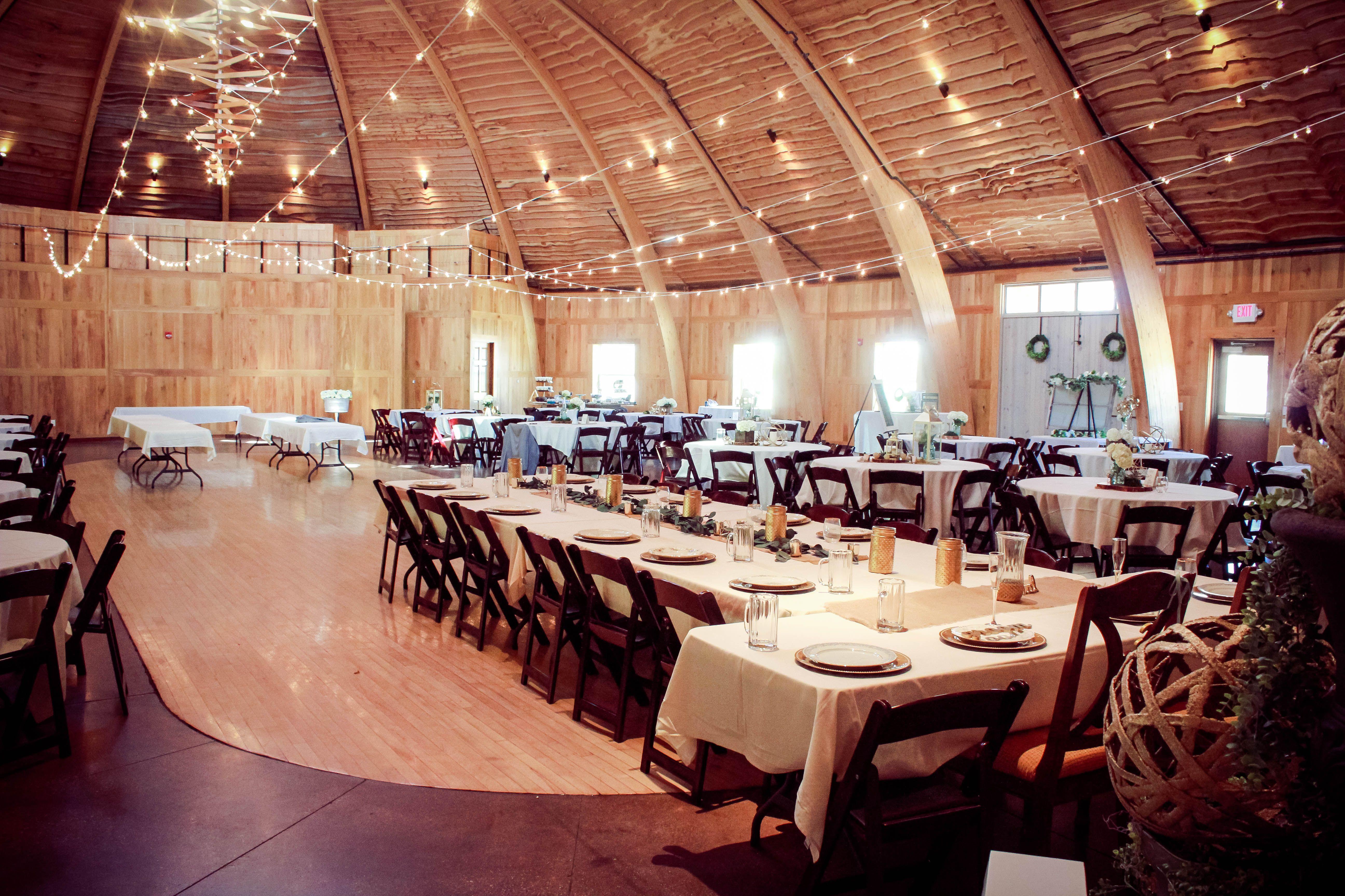 Celebration Farms, Solon Iowa beautiful big barn! Solon