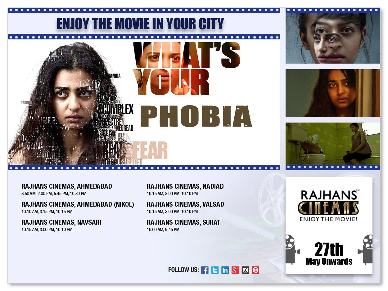 Causes Of Phobia