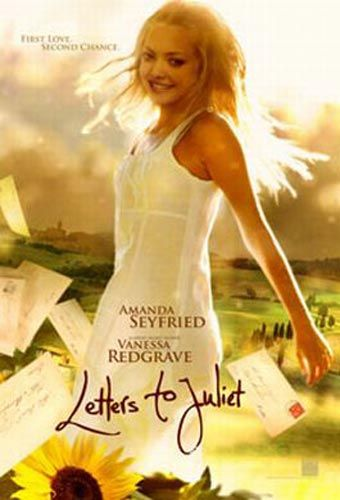 letters to juliet ~ film | letters to juliet | pinterest | films and
